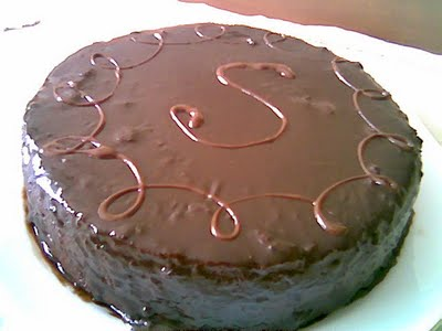 Sacher turtası