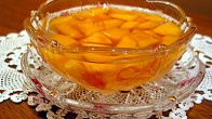 Şeftali Kompostosu