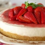 ilekli Cheesecake Tarifi